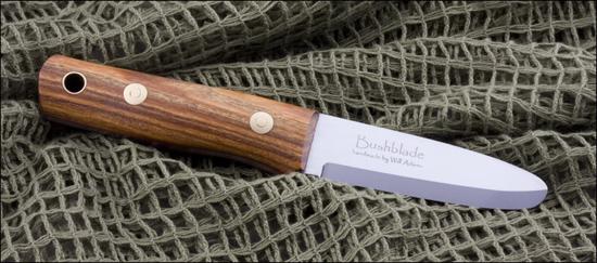 Harry's Knife: Handmade by Will Adams