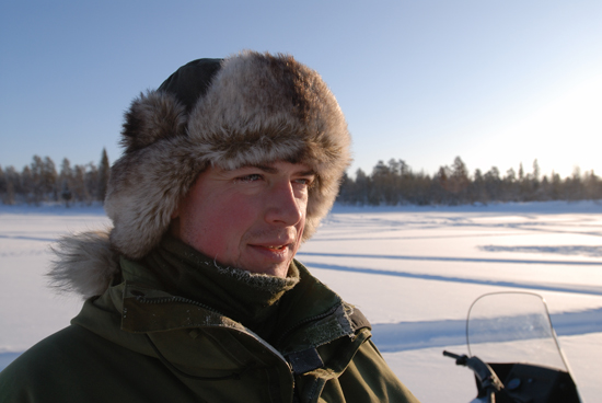 Winter Clothing for the Northern Wilderness