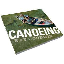 Ray Goodwin Canoeing Book
