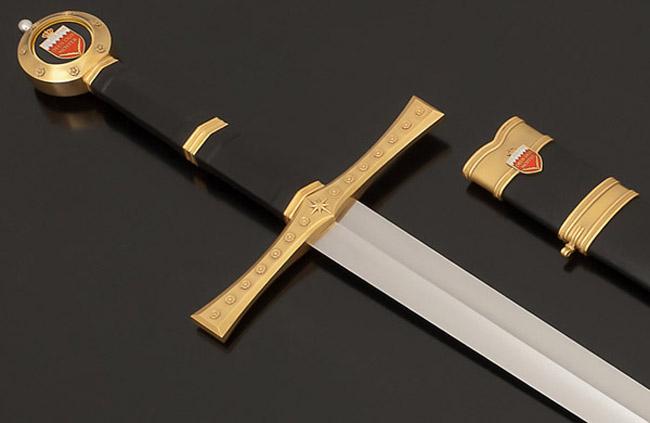 Raven Armoury Sword