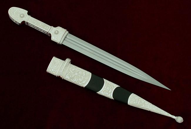 Raven Armoury Dagger