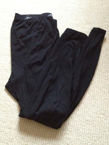 Aldi Merino Long Johns