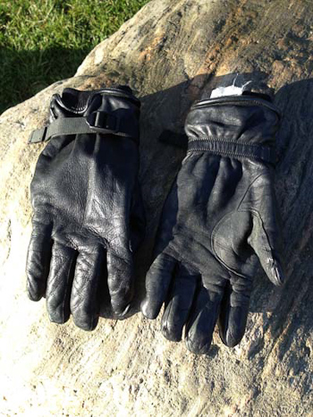 British Army Soldier 95 Gloves