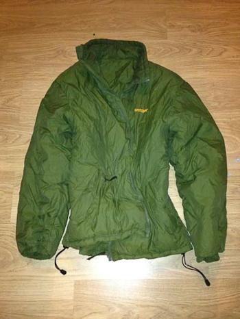 Trakker Arctic Jacket