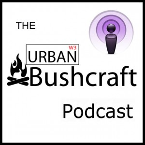 Post image for Urban Bushcraft Podcast Interview