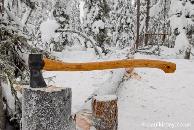 Gransfors Bruk Scandinavian Forest Axe