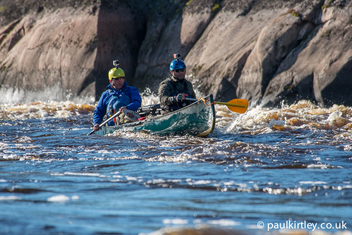 Post image for PK Podcast 002: Ray Goodwin On Wilderness Canoeing