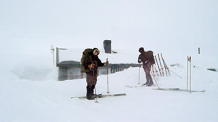 Post image for Fjelltur: A Norwegian Adventure