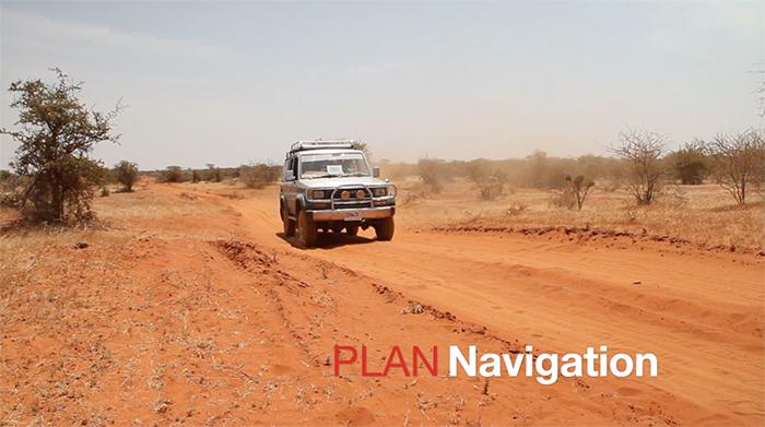 PLAN - Navigation
