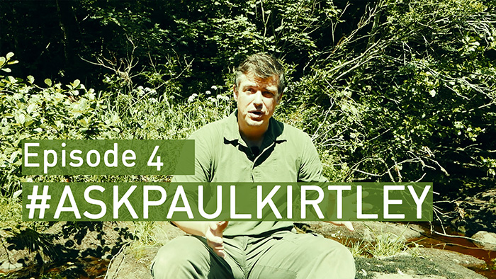 #AskPaulKirtley Episode 4