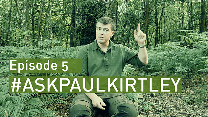 #AskPaulKirtley Episode 5