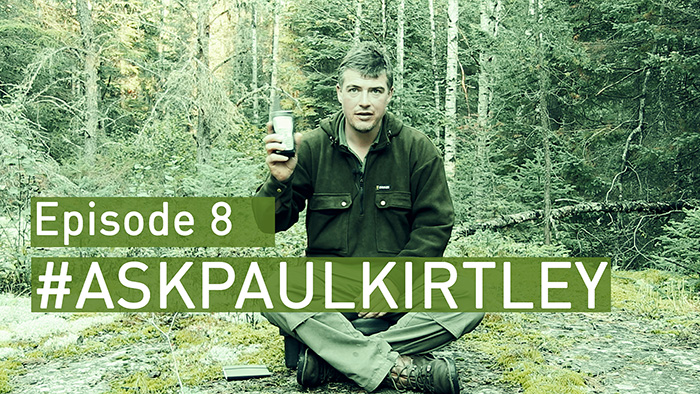 #AskPaulKirtley Episode 8