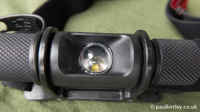 Surefire Saint Minimus LED unit
