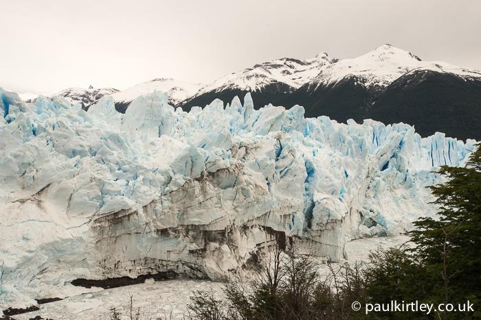 Snout of Perito Moreno