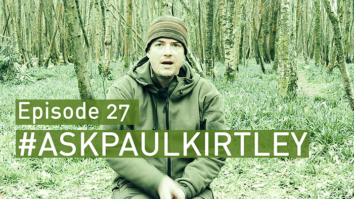 ask paul kirtley 27
