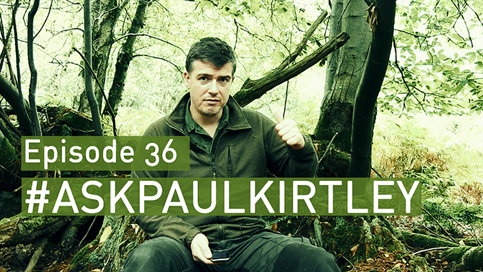 ask paul kirtley episode 36