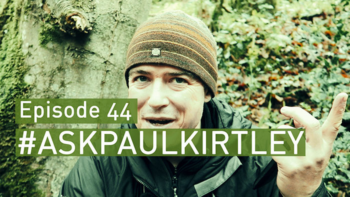 AskPaulKirtley Episode 44 image