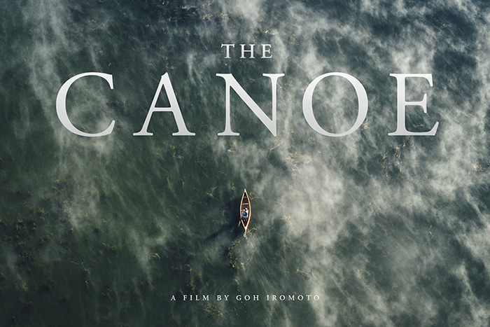Post image for The Canoe: A Film To Be Savoured