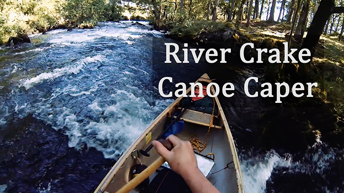 Post image for The River Crake Canoe Caper