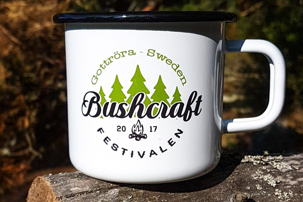 Post image for PK Podcast 22: Conversations From Bushcraftfestivalen