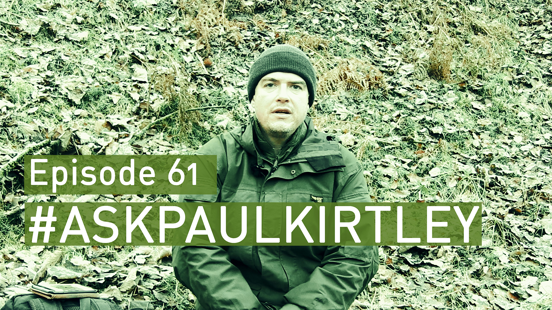 AskPaulKirtley episode 61