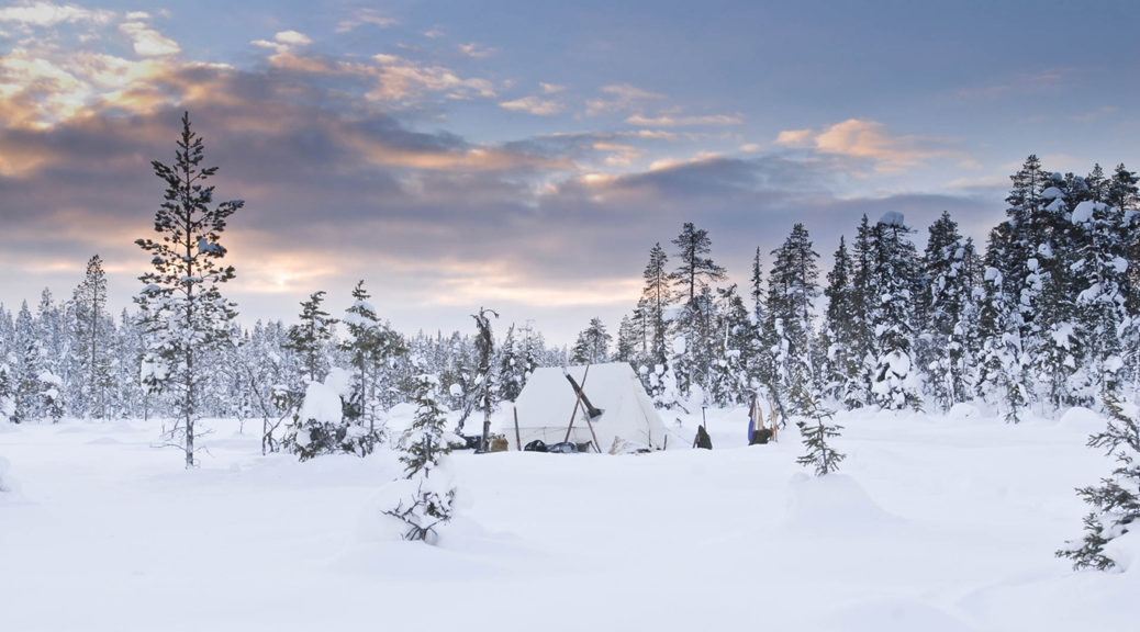 lessons from applying the north american winter camping. Black Bedroom Furniture Sets. Home Design Ideas