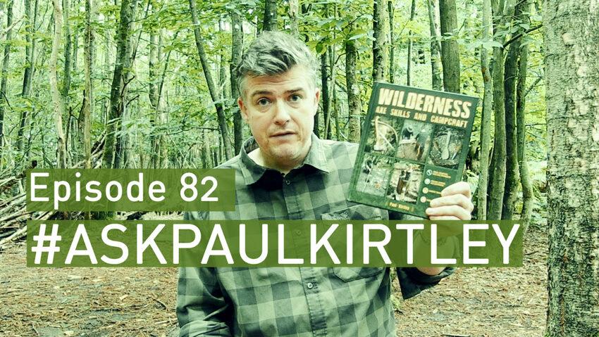 Paul Kirtley #AskPaulKirtley episode 82 image